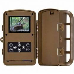 CAMERA DTC390 WILDLIFE CAMO