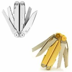 2 pinces Leatherman New...