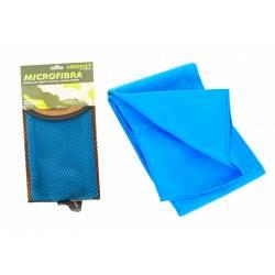 Serviette Bleue MicroFibre S