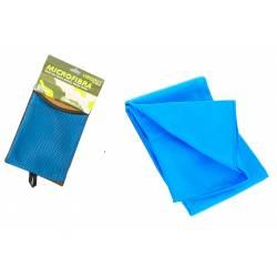 Serviette Bleue MicroFibre M