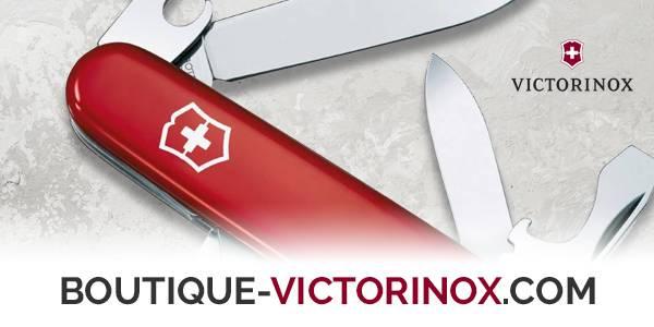 Boutique-Victorinox.com